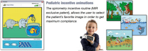 Pediatric Incentive Software